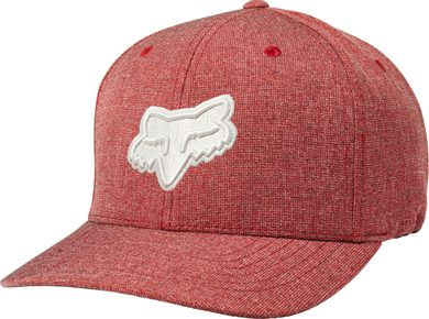 Transposition Flexfit Hat, Chilli
