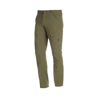 Zinal Pants Men iguana
