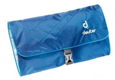 Wash Bag II midnight-turquoise