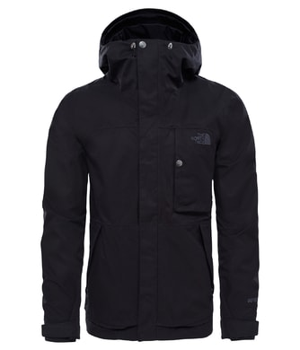 All Terrain III SL, tnf black