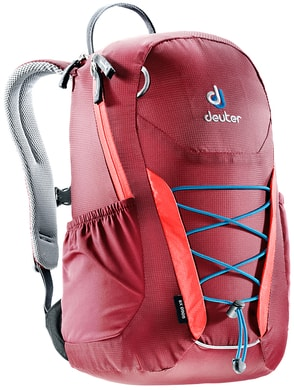 Gogo XS 13 l cranberry-coral