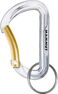 Mammut Mini Biner Element silver-gold