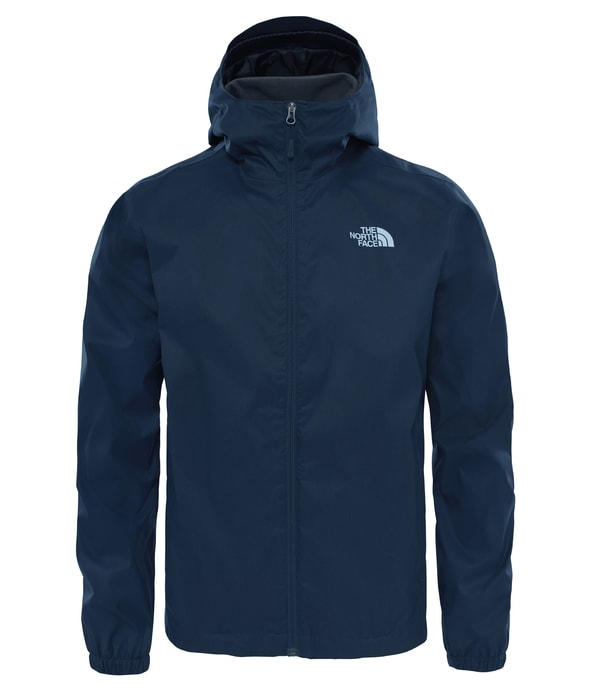 M QUEST JACKET URBAN NAVY