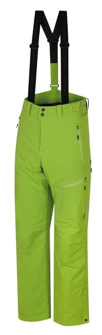 Ammar lime green