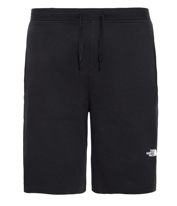 M GRAPHIC SHORT LIGT TNF BLACK