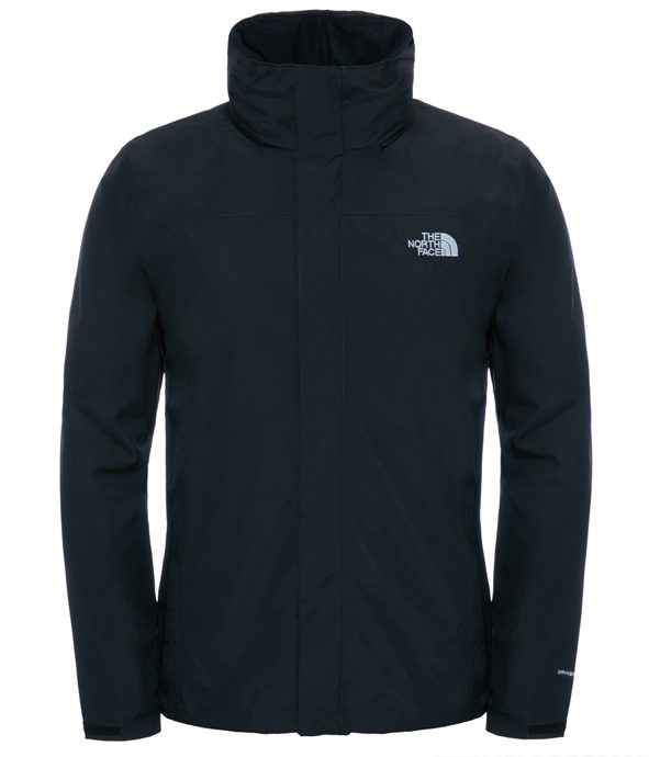 M SANGRO JACKET, BLACK