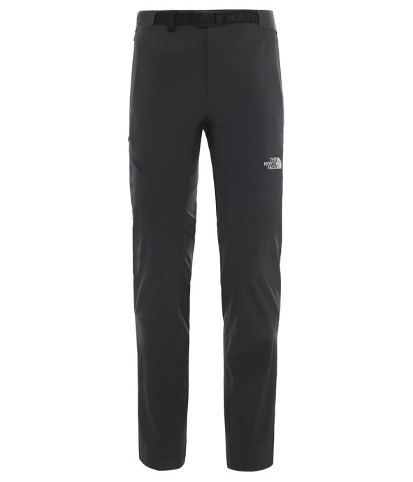 W SPEEDLIGHT PANT ASPHALT GREY