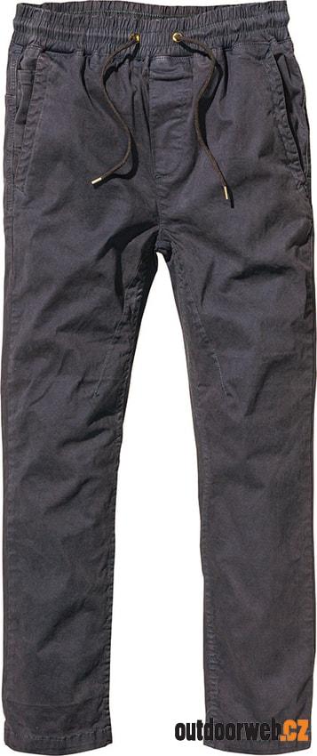 39a6f12aaf 01416001 Goodstock Beach Pant, black - pánské kalhoty - GLOBE ...