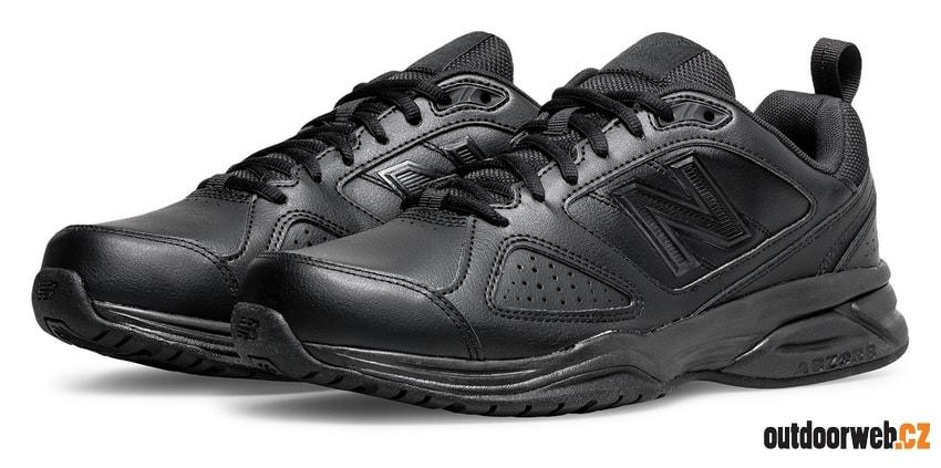 01c2b9fe85b1 MX624AB4-2E - sportovní obuv - NEW BALANCE - panské - sportovní boty ...