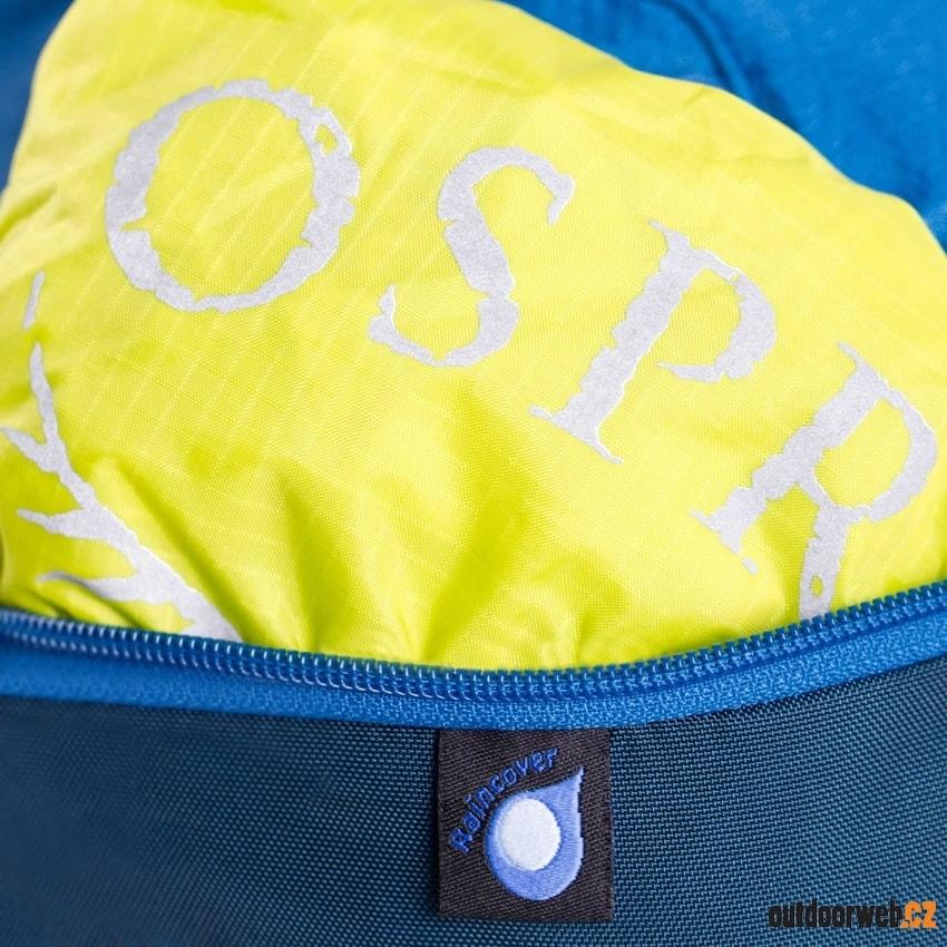 8d9530e993 Escapist 18 black - cyklistický batoh - OSPREY - cyklistické batohy ...
