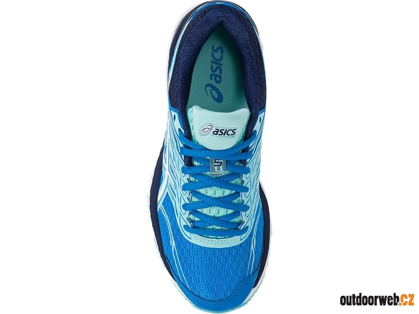 GT-2000 5, diva blue/white/aqua splash
