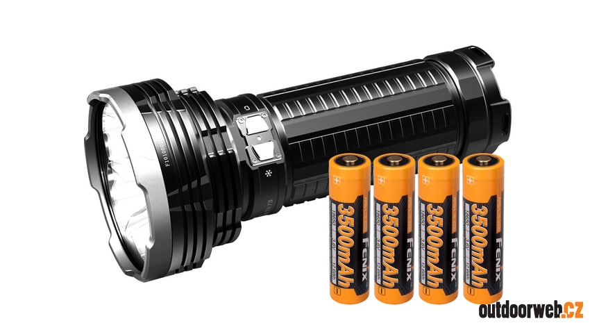 fenix tk75 2018 edition led torch