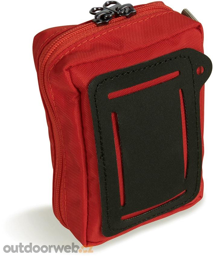17b74112e0 First Aid Mini - lékárnička červená - TATONKA - lékárničky ...