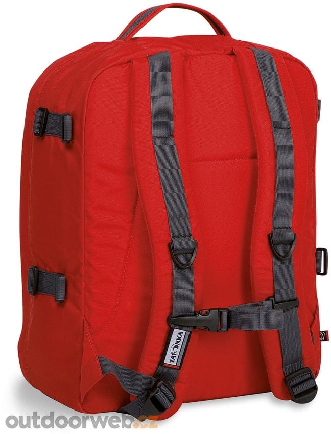 dca68b6b40 First Aid Pack red - lékárnička - TATONKA - lékárničky - turistika ...