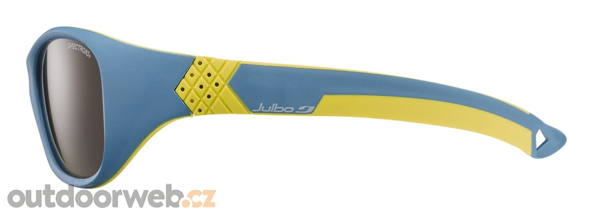 SOLAN SP3+, blue/yellow