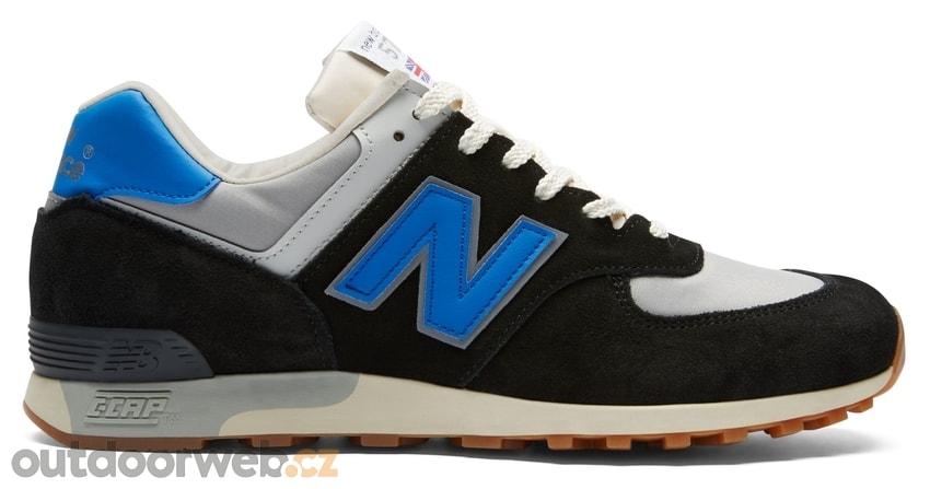 9dbd27357732a M576TNF Made in UK černé - NEW BALANCE - pánské - tenisky, Obuv - 2 ...