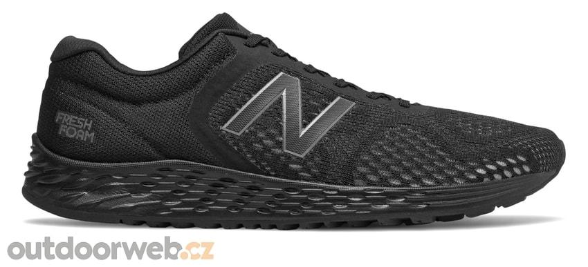 87f27e902 MARISLA2 černé - NEW BALANCE - pánské - běžecké boty, Běh - 2 061 Kč