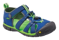 SEACAMP II CNX JR, true blue/jasmine green