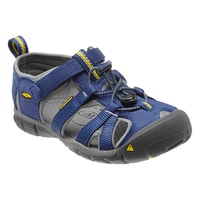 Seacamp II CNX Jr, blue depths/gargoyle