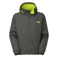 Resolve jacket Spruce Green/Macaw Green