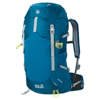 ALPINE TRAIL 40 moroccan blue