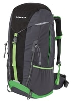 ALPIZ 40 black/green