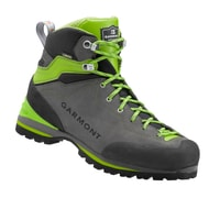 ASCENT GTX anthracite/green