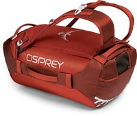 Transporter 40 l II ruffian red