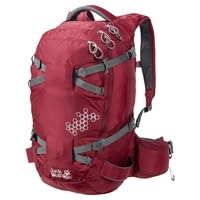 WHITE ROCK 30 PRO PACK dark red