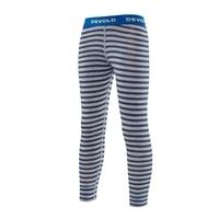 Breeze Kid Long Johns Night stripes