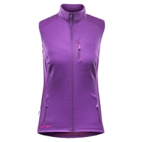 Air Woman Vest ametyst/fuchsia
