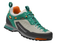 DRAGONTAIL LT GTX W, light grey/teal green