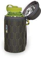Insulated Green Gray