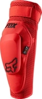 Launch Pro D3O Elbow Guard Red
