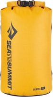 Big River Dry Bag 35 L yellow