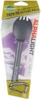 Alpha light Spork