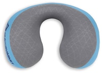 Aeros Premium Pillow Traveller blue