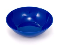 Cascadian Bowl blue