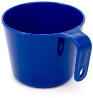 Cascadian Cup blue