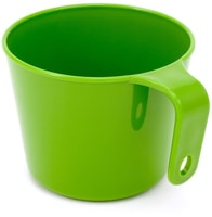 Cascadian Cup green
