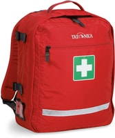 First Aid Pack red - lékárnička