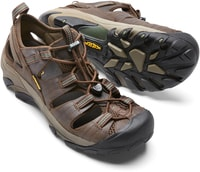 214ebe626 KEEN ARROYO II, slate black / bronze green