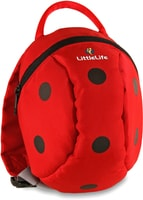 Animal Toddler Daysack 2l, ladybird