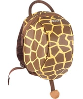 Animal Toddler Daysack 2l, girrafe