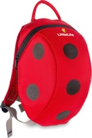 Animal Kids Daysack 6l, ladybird