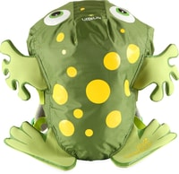 Animal Swim Paks 10L, Green Frog