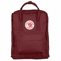 Kanken 16l, ox red