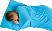 Coolmax Sleeping Bag Liner rectangular