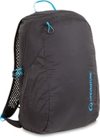 Packable Backpack 16l black