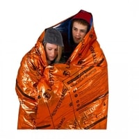 Heatshield Blanket; double